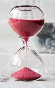 timing mobilité bancaire