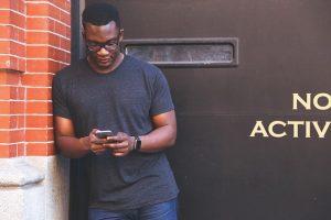 application mobile banque en ligne