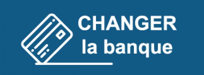 Changer la banque