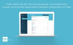 appli mac hello bank