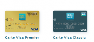 cartes compte joint hello bank